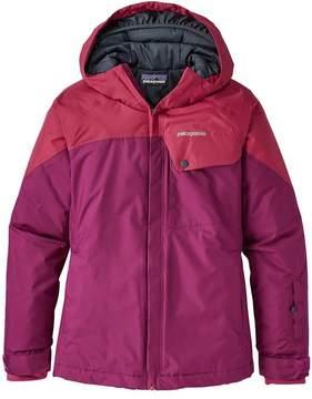Patagonia Girls' Fresh Tracks Jacket