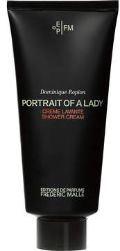 Frederic Malle Portrait of a Lady Shower Cream 200ml