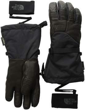 The North Face Powderflo Gore-Tex Gore-Tex Gloves