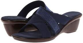 Onex Ariel Women's Wedge Shoes