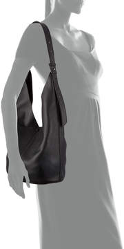 Steven Alan Etta Leather Hobo Bag