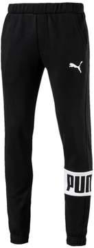 Puma Boys 8-20 Rebel Fleece Jogger Pants
