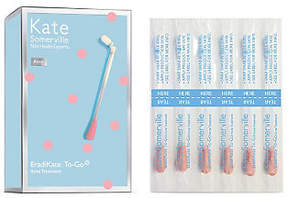 Kate Somerville EradiKate To-Go Swabs, 30-Count