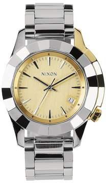 Nixon Men's Monarch Bracelet Watch, 38mm