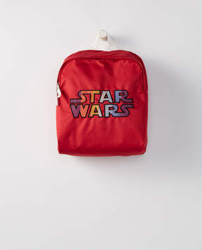 Hanna Andersson Star Wars Backpack | Smallest