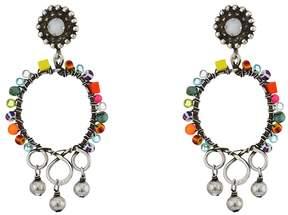 Dannijo AGAPE Earrings Earring