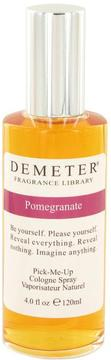 Pomegranate by Demeter Cologne Spray for Women (4 oz)