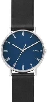 Skagen Signatur Blue Dial Men's Watch SKW6434