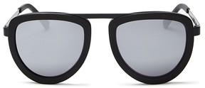KENDALL + KYLIE Jones Aviator Sunglasses, 53mm