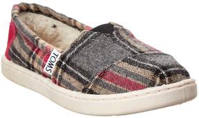 Toms Kids' Classic Alpargata Shoe