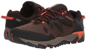 Merrell All Out Blaze 2 Waterproof Men's Shoes