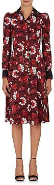 Altuzarra Women's Filippa Silk Shirtdress