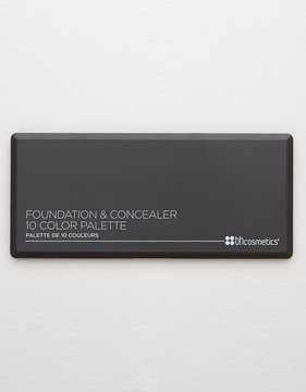 aerie BH Cosmetics® Foundation and Concealer Palette