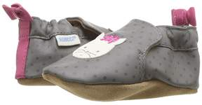Robeez Miss Kitty Soft Sole Girl's Shoes