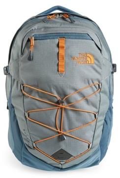 The North Face Boy's Borealis Backpack - Grey
