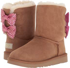 UGG Meilani Dots Girl's Shoes