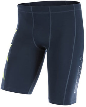 2XU Men's TR2 Compression Shorts