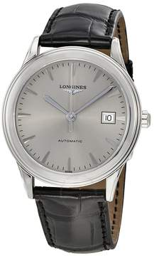 Longines Flagship Automatic Silver Dial Men's Watch