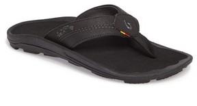 OluKai Men's Kipi Flip Flop