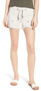 DL1961 Flynn Low Rise Military Shorts