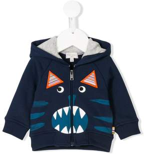 Paul Smith character patch hoodie