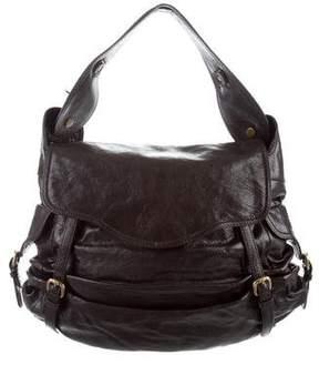 Kooba Leather Dylan Bag