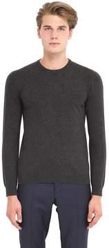 Incotex Crew Neck Cashmere Sweater