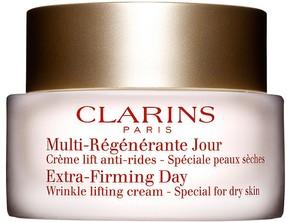 Clarins Exra-Firming Day Cream Dry Skin