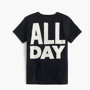 J.Crew Boys' field day T-shirt