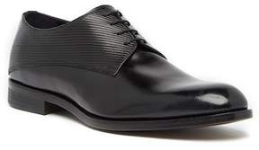 Antonio Maurizi Plain Toe Embossed Derby