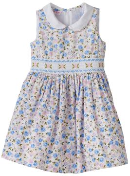 Bonnie Jean Toddler Girl Floral Dress