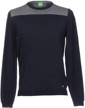 BOSS GREEN Sweaters