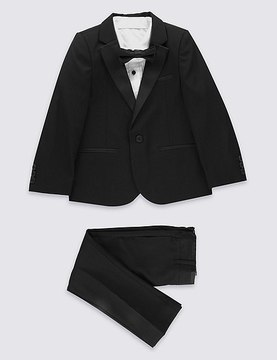Marks and Spencer 4 Piece Outfit (1-5 Years)