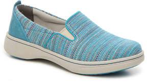 Dansko Women's Belle Canvas Slip-On Sneaker