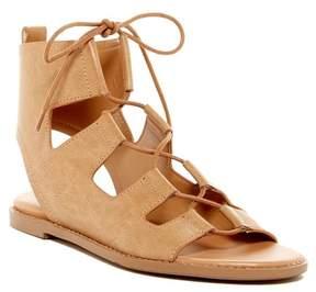 Report Zahara Gladiator Sandal
