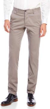 Ganesh Printed Slim Fit Pants