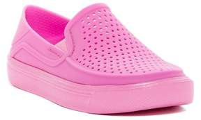 Crocs Citilane Roka Slip-On Sneaker (Toddler & Little Kid)