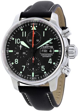 Fortis Flieger Professional Chronograph Automatic Men's Watch