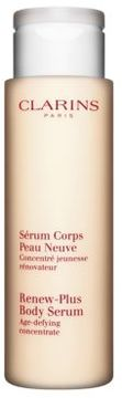Clarins Renew-Plus Body Serum/ 6.8 Fl. Oz.