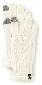 Smartwool Marquette Cable-Knit Gloves