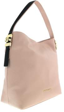Versace EE1VRBBH4 Rose Handbag