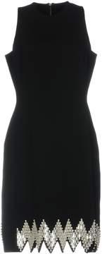 David Koma Short dresses