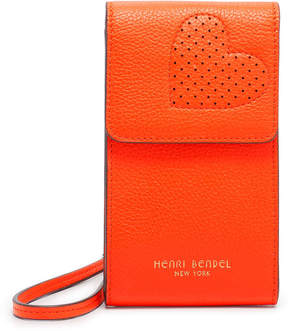 Henri Bendel Influencer Phone Pouch