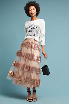 Eva Franco Revelry Maxi Skirt
