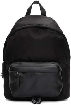 Givenchy Black Run Wild Child Urban Backpack