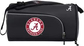 NCAA Alabama Crimson Tide Squadron Duffel Bag by Northwest