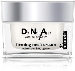 Dr. Brandt Skincare Do Not Age Firming Neck Cream