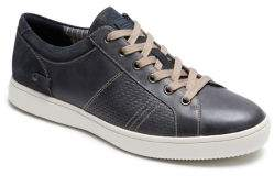 Rockport Colle Leather Low-Top Sneakers