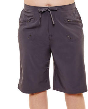 Free Country Board Shorts-Plus