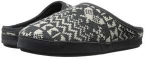 Woolrich Whitecap Knit Mule Women's Slippers